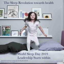 World Sleep Day Leadership Academy