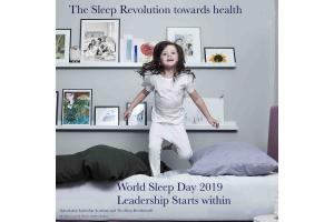 World Sleep Day Leadership Academy