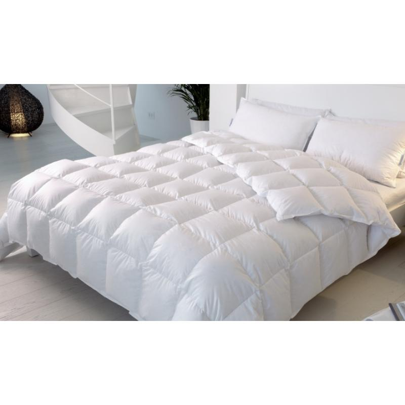 Eco Pillow Firm - Three Chamber Luxurious Down Pillow