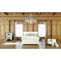 Bed SISSI from Pauly Beds - Continental. The World's Most Luxurious Bed (Size: 210x210)