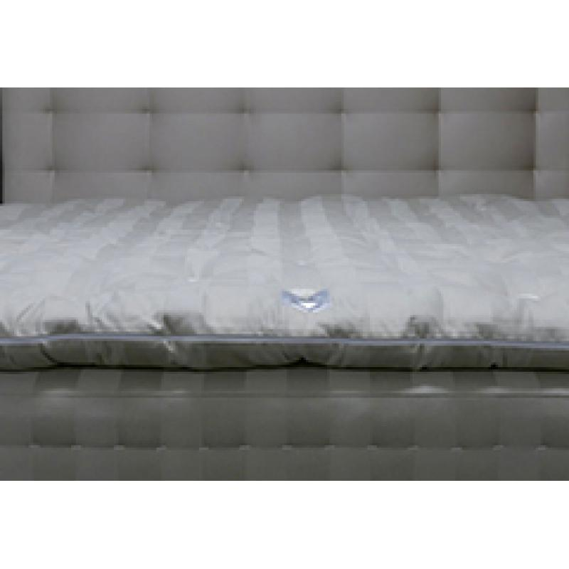 Mattress Topper No. 1 ULTIMATE LUXURY from Pauly Beds