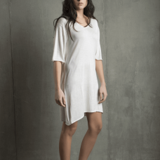 Sleep Dress - Cashemere and Silk - Shuj from Italy