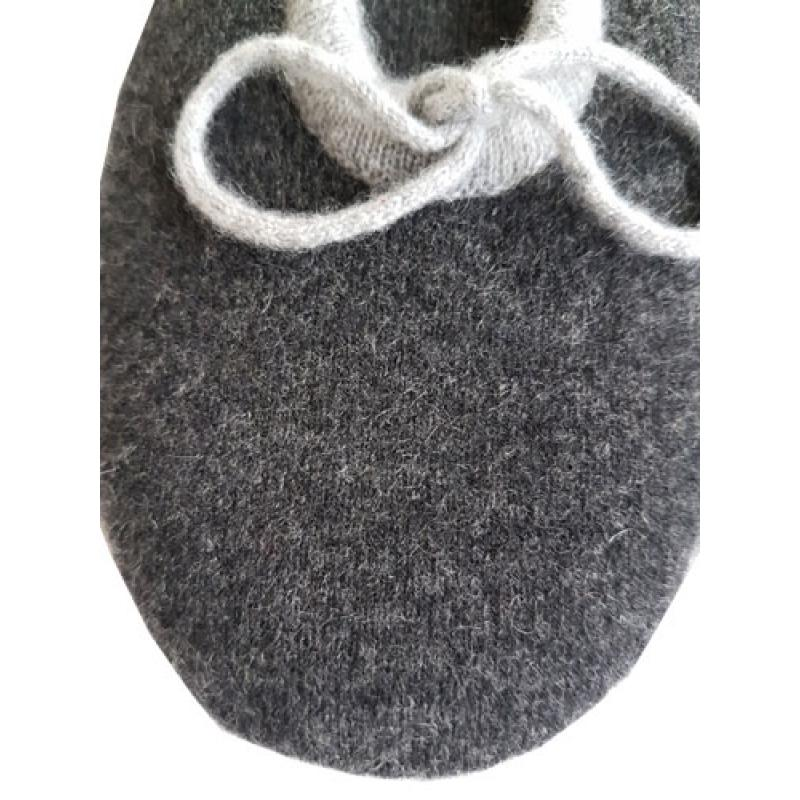 Cashmere Slippers Unisex