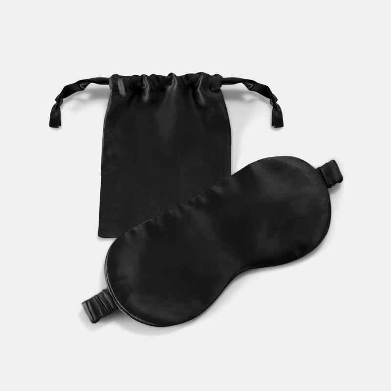 Sleep Mask - Silk