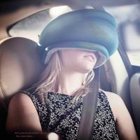 Ostrich Pillow Light - Best Design Neck Pillow Multifunction