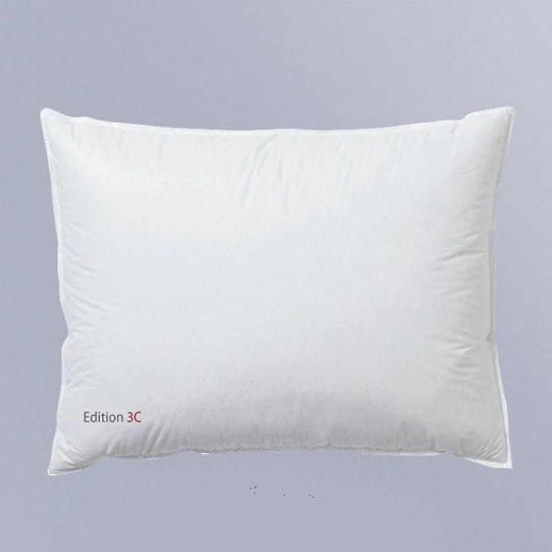 Eco Pillow Soft - Three Chamber Luxurious Down Pillow