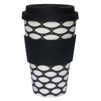 Ecoffee & Tea Cup 'Basketcase'