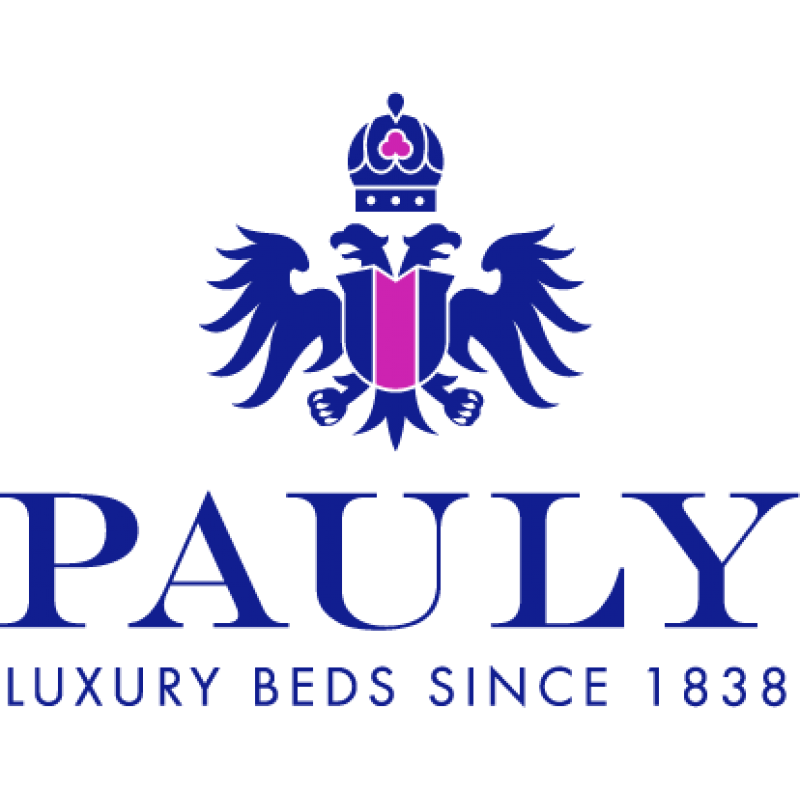 Mattress Topper No. 2 LUXURY from Pauly Beds