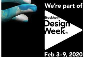 Design Week Stockholm 2020