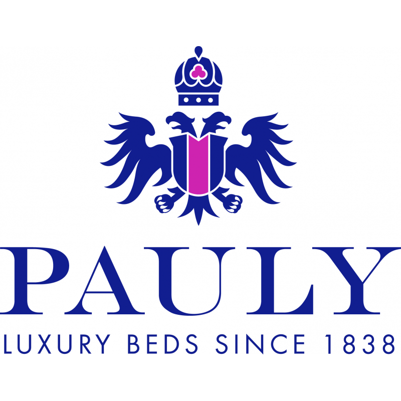 Mattress topper No. 4 PREMIUM from Pauly Beds