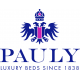 Pauly Luxury Beds since 1838