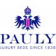 Kontinental Säng Eko - Pauly Beds