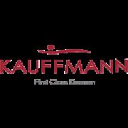 Kauffmann First Class Down since 1823