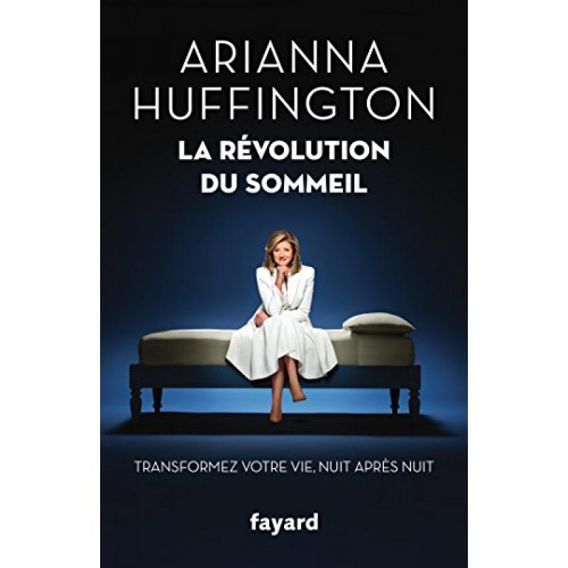 Book French: La Révolution du sommeil : Transformez votre vie, nuit après nuit (French Edition)