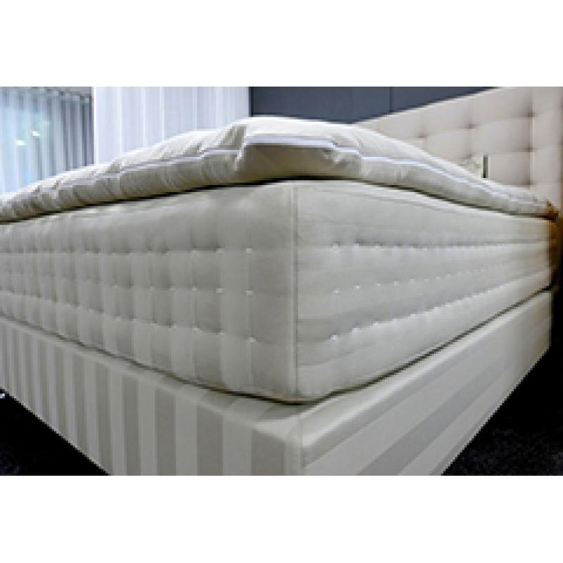 Mattress Topper No. 3 EXCELLENCE from Pauly Beds
