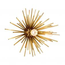 BRASS WALL LAMP | EICHHOLTZ BOIVIN