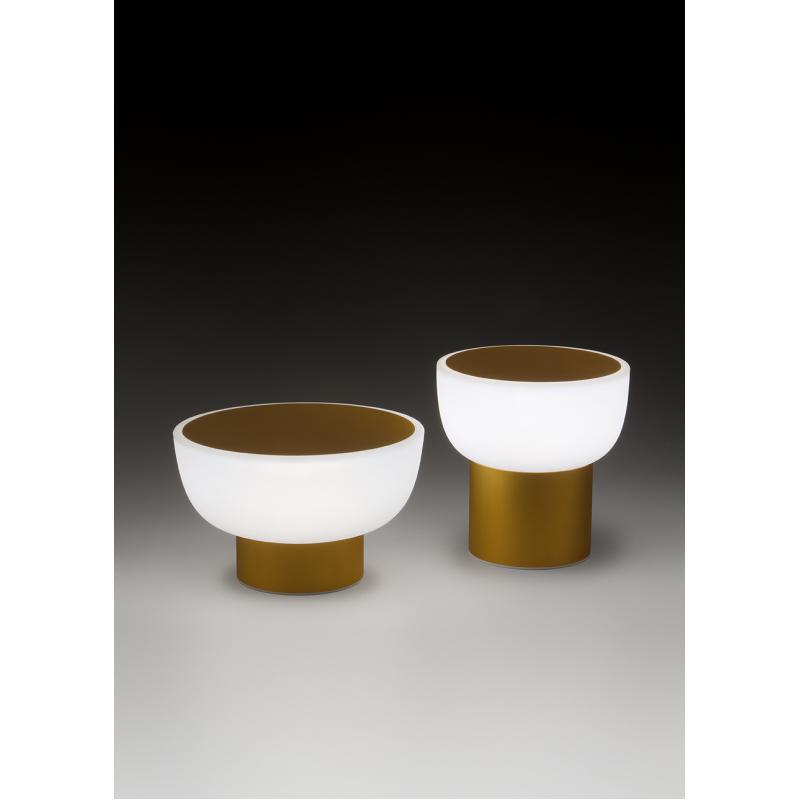 Table Lamp Wireless  - 3 Light Intensities